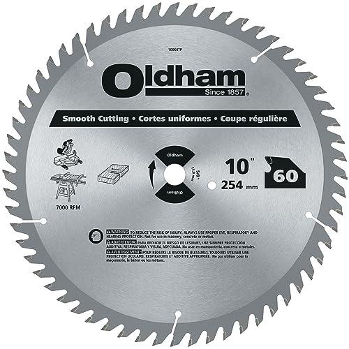 Oldham 10060TP