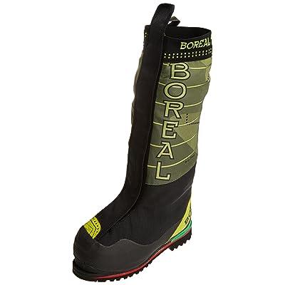 Amazon.com | Boreal G1 Expe Mountaineering Boot | Climbing