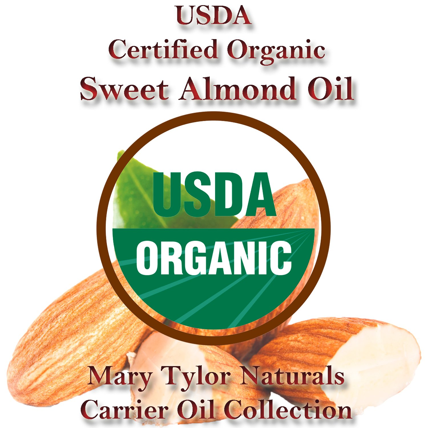Amazon organic sweet almond oil 16 oz usda certified cold amazon organic sweet almond oil 16 oz usda certified cold pressed premium grade 100 pure amazing moisturizer for skin best carrier oil for all xflitez Gallery