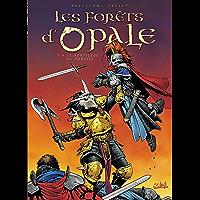 Les Forêts d'Opale T06 : Le sortilège du Pontife (French Edition)