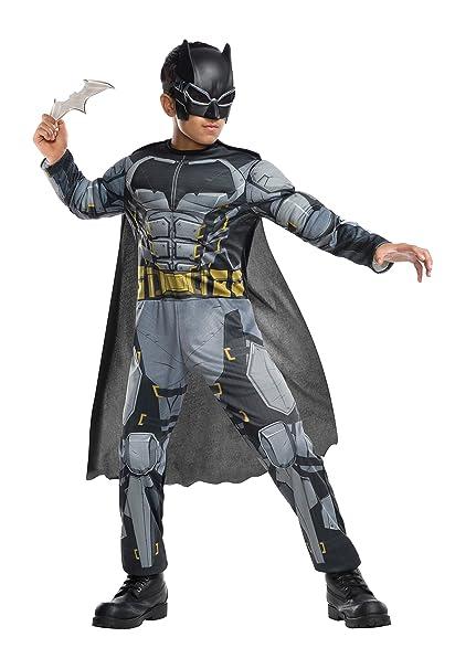 Amazon.com: Rubies Kids - Disfraz táctico de Batman: Toys ...