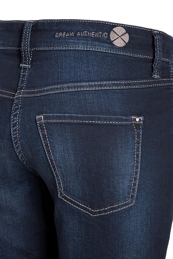 MAC Dream Authentic Damen Jeans Hose 0375L545690 D886