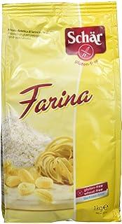 Dr. Schar Farina Harina sin Gluten - 1000 gr - [Pack de 2]