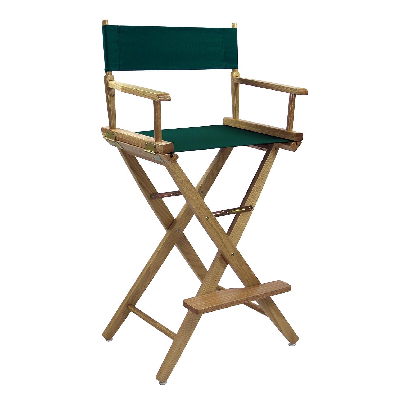 "Amazon American Trails Extra Wide Premium 30"" Directors Chair"