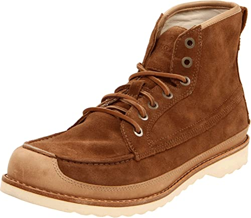 Timberland Abington 7 Eye Boots Herren Schuhe 82568: Amazon