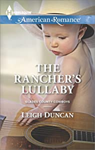 The Rancher's Lullaby (Glades County Cowboys)