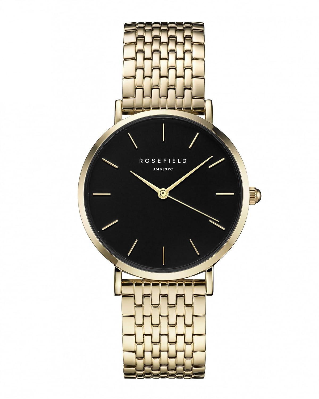 Rosefield Damen-Armbanduhr UEBG-U24