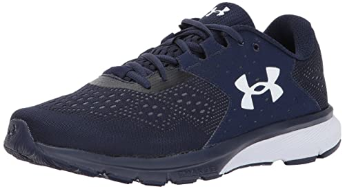 e0798b90119 Under Armour Charged Rebel Zapatillas para Correr - AW17  Amazon.es   Zapatos y complementos