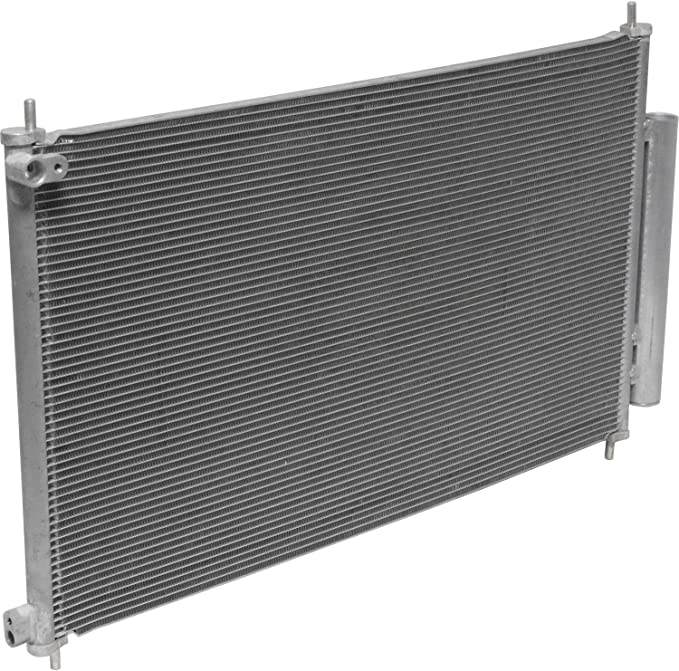 4104 AC A//C Condenser For Dodge Fits Journey 4Cyl V6 6Cyl  2.4 3.6 L4