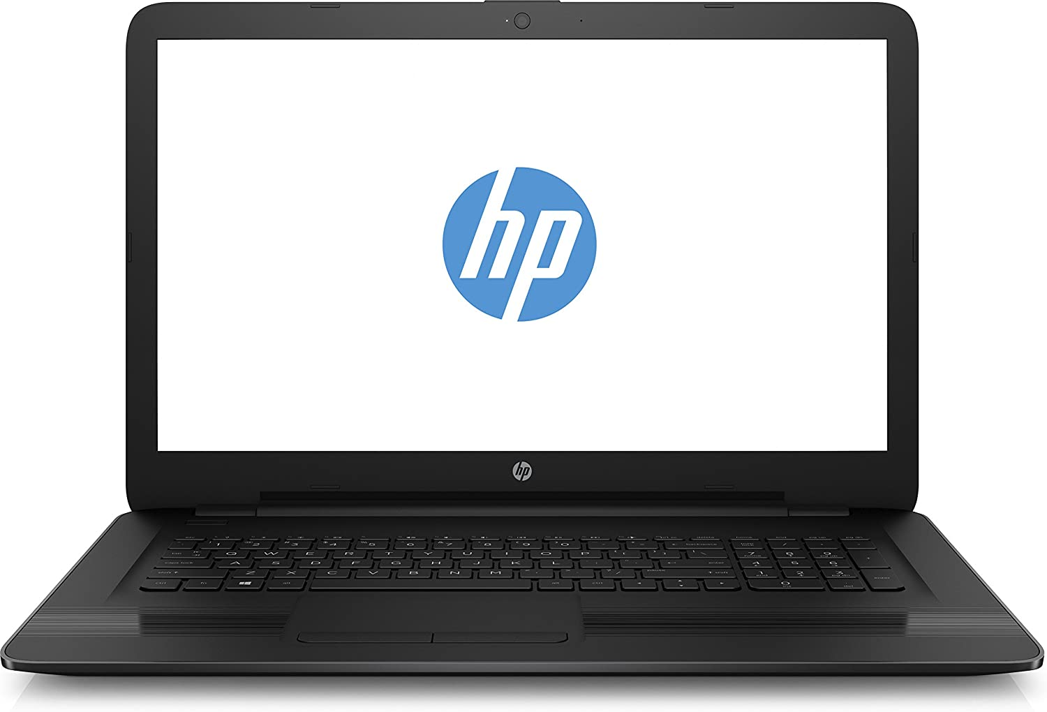 "HP 17-X114DX - 17.3"" HD+ - 7th Gen i5-7200U - 6GB Memory - 1TB Hard Drive - Black"