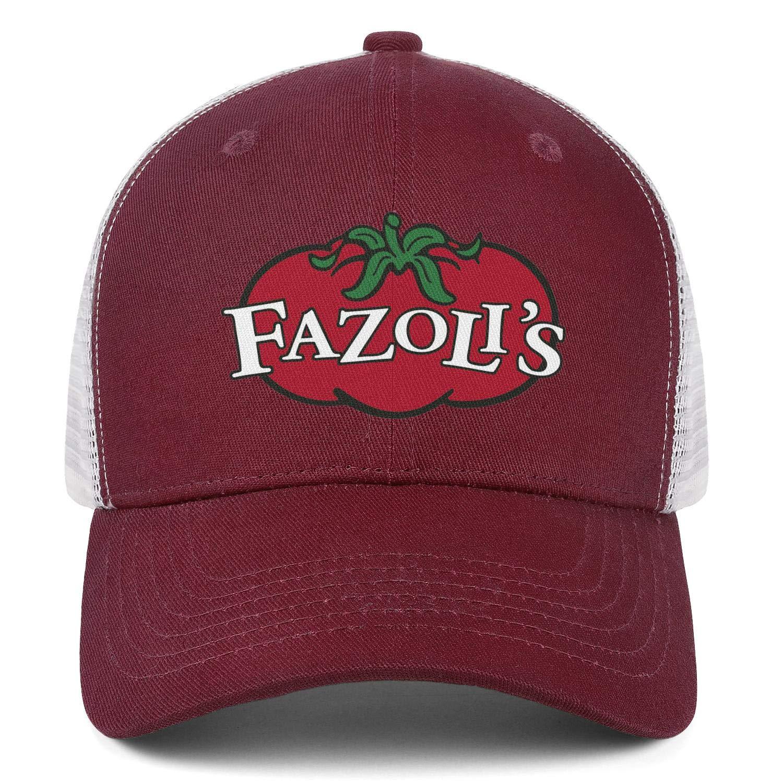WintyHC Fazolis Cowboy Hat Bucket Hat One Size Skull Cap