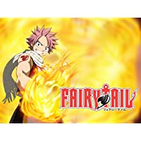 Deals on Fairy Tail: Season 1 HD Digital