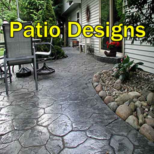 Cheap  Patio Designs