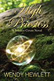 High Priestess (Solstice Coven Book 1)