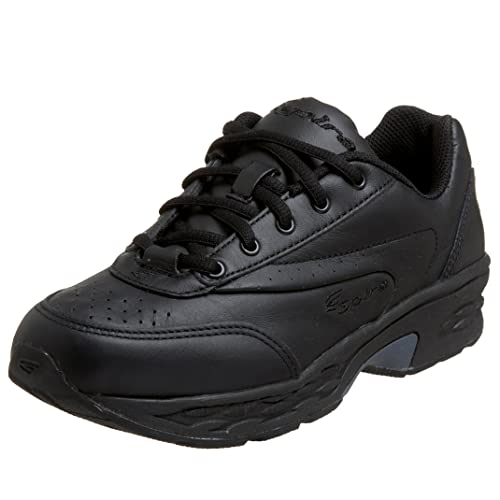 SPIRA Women's Classic Leather Walking Shoe Review