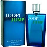 Joop Jump Eau de Toilette for Men, 100ml