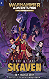 Lair of the Skaven (Realm Quest Book 2)