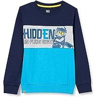 LEGO Ninjago Sweatshirt Sudadera para Niños