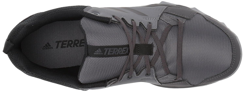 adidas outdoor Women's Terrex Tracerocker W Trail Running Shoe B01MU7SHHB 9.5 M US|Grey Five/Black/Utility Black