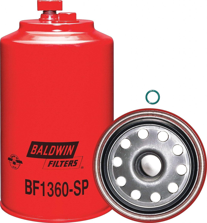 Baldwin Heavy Duty BF1360-SP Fuel/Water Separator