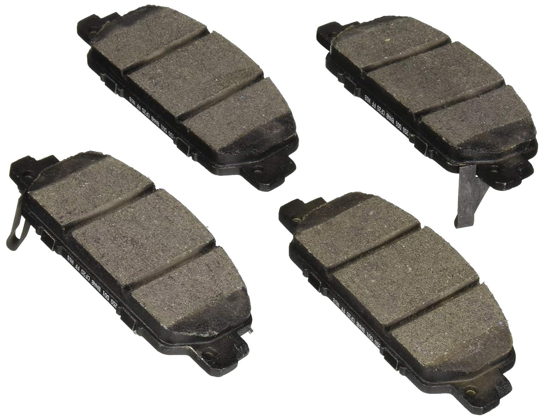 Bosch BC1654 QuietCast Premium Disc Brake Pad Set