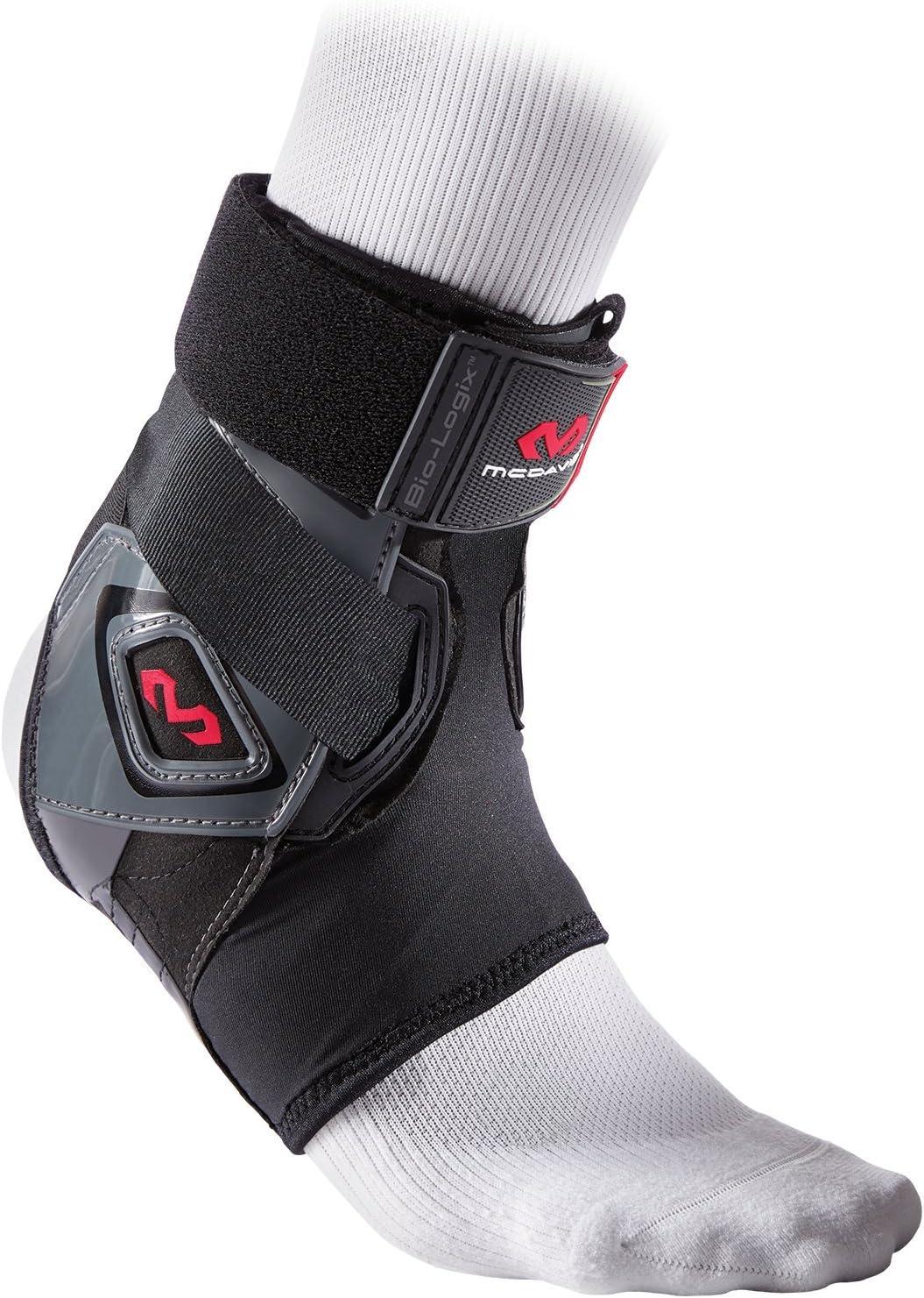 best ankle brace for sprain 2021