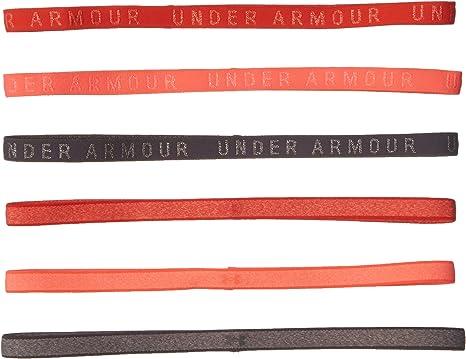 Infantil Under Armour Mini Diadema 6 Unidades
