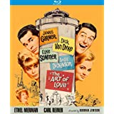 The Art of Love [Blu-ray]