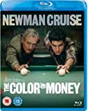 Color of Money [Blu-ray] [Region Free]