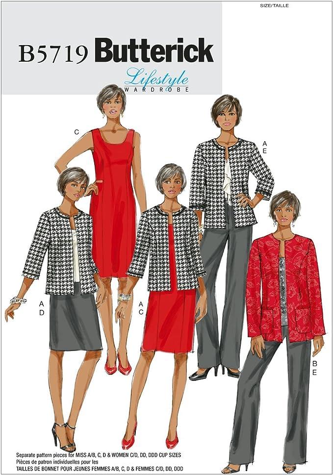 deep ruffled d\u00e9collet\u00e9 neckline ruffled apron. Full skirt Vintage 1950 misses\u2019 swirl skirted dress with apron Butterick pattern 5507