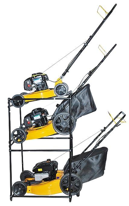 Yard Tuff YTF MRB Lawn Mower Display/Storage Rack