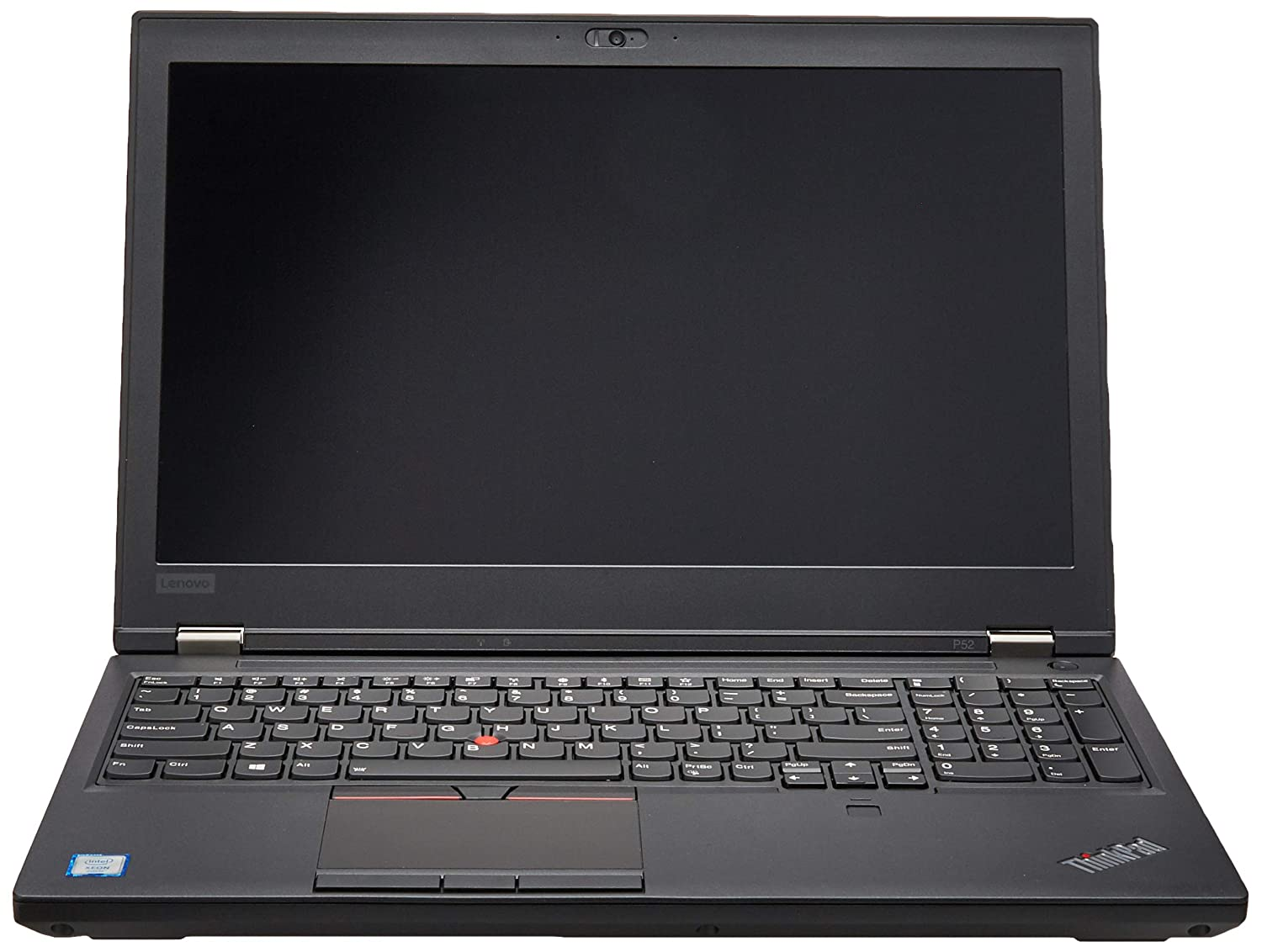 Lenovo ThinkPad P52 (2018) 15 6