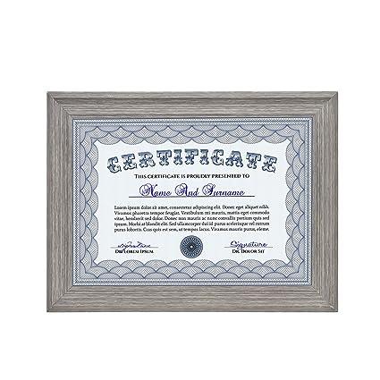 amazon com ttoyouu document frame certificate frame diploma frame