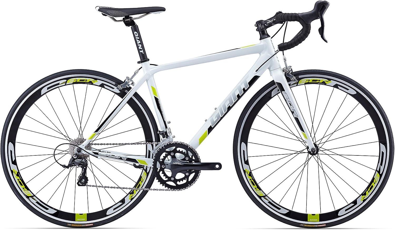 Gigante SCR 1 Bicicleta de Carretera Bicicleta 61010224 Mediano ...
