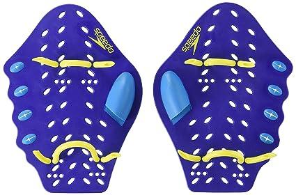 Paletas para natacion marca speedo