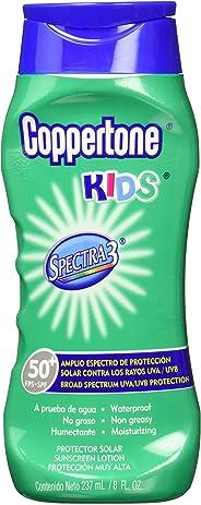 Bayer Bloqueador Kids, Spf50, 237 ml