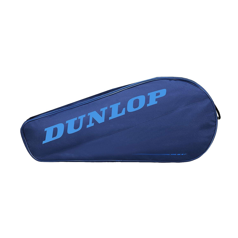 Dunlop D TAC CX Club 3 Pack Navy Bolsa de Tenis 3 Raquetas Adulto ...