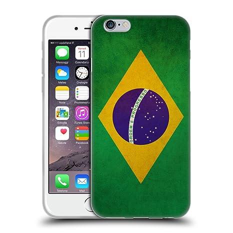 coque iphone 6 bresil