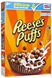 Reese's Puffs 368g - American import