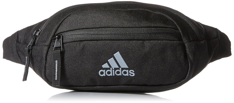 adidas Rand II ウエストパック  ブラック B013569JKC