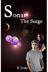 Sonar The Surge: Sci-fi, Romance (The Sonar Series Book 4)