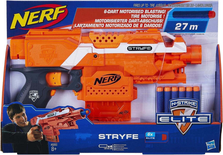 Nerf N-Strike - Elite Stryfe