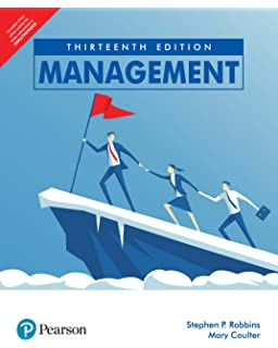Management Stephen Robbins 12th Edition Pdf