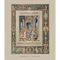 Painted Book in Renaissance Italy: 1450–1600