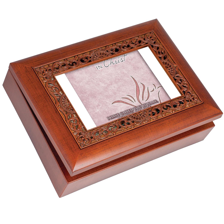 【レビューを書けば送料当店負担】 確認Girl Cottage Garden Inspirational Woodgrain Ornate音楽ボックスPlays Inspirational You 確認Girl Light Up Up My Life B007P7ZPE2, カフェ プリムラ:05da9185 --- arcego.dominiotemporario.com