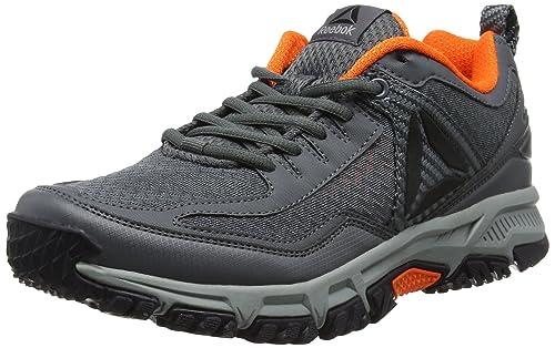 Reebok Ridgerider 2.0, Zapatillas de Trail Running Hombre, Gris (Alloy / Coal /