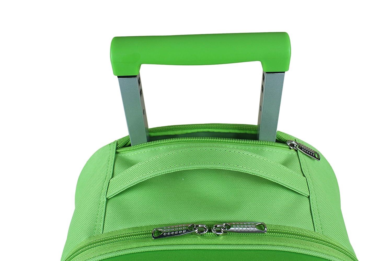 Vert Vert - 390 10 Bayer Chic 2000 Bagage Enfant