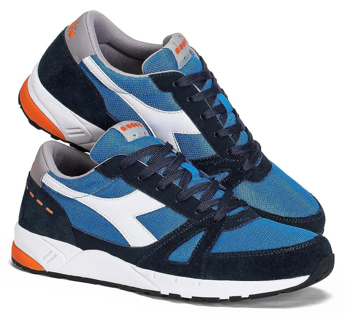 Diadora - - Diadora Sportschuhe Run 90' für Mann und Frau 1a2936