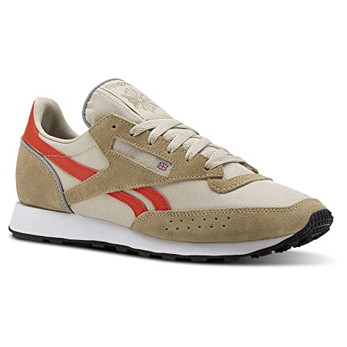 Reebok Classic 83, Zapatillas de Deporte para Hombre: Amazon.es: Zapatos y complementos