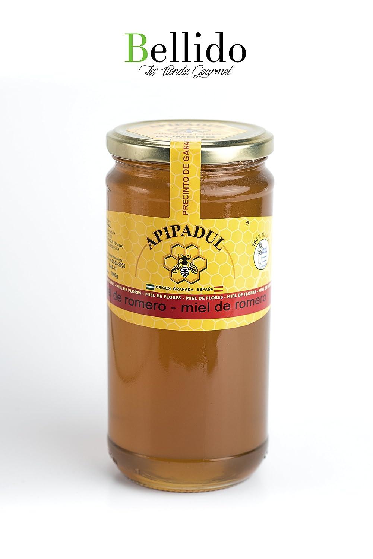 Miel 100% pura de abeja, natural, artesana, producto nacional ...